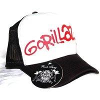 Tang dynasty rocktang baseball cap hat motorcycle gorillaz logos