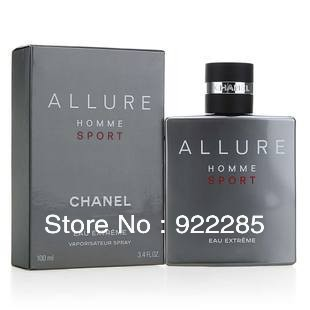 New France High specific version sports charm Men Eau de Toilette 100ml perfume original brand for men wholesale - free shipping(China (Mainland))