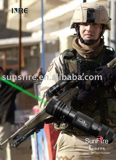 High power INRE-303LS green dot 532nm tactical laser sight(China (Mainland))