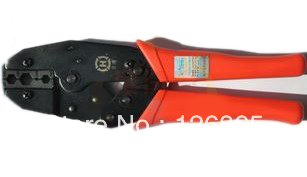 Cold pressing pliers head pressing line clamp crimping Q9 BNC video connector production tools