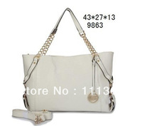 European&American style Star fashion 1PC Tassels Hobo Clutch Purse Handbag Shoulder Totes Women Bag 0632