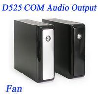 ATOM D525 Dual Core 1.8Ghz, 2G RAM, 80G HDD/16G SSD  GMA 3150 Graphic Mini PC ITX HTPC IN-D52