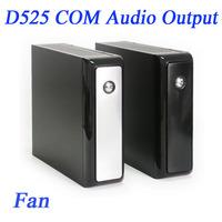ATOM D525 Dual Core 1.8Ghz, 2G RAM, 80G HDD/16G SSD  GMA 3150 Graphic Mini PC ITX HTPC IN-D52