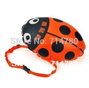 Children Swimming Equipment Life Vest Swimming Float Swim Bag