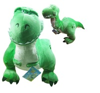 """Free Shipping Toy Story Rex Dinosaur Plush Dolls Soft Toy 11"""" Wholesale and Retail"""