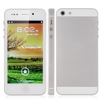 Bedove I5 Android 4.0 MTK6577 Dual Core WCDMA 3G GPS 4.0 Inch Screen Smart Phone