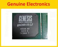 10PCS GM1601-LF-CF GENESIS BGA new and original
