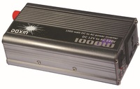 QIQI.AUTO      Free Shipping      East star DOXIN vehicle-mounted inverter 12 v to 220 v  power 1000 w