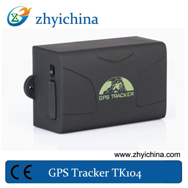 ZY International Limited gps rastreador(China (Mainland))