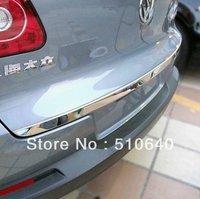 2010-2012 Volkswagen Tiguan ABS Chrome Rear Trunk Lid Cover Trim   ghhjh