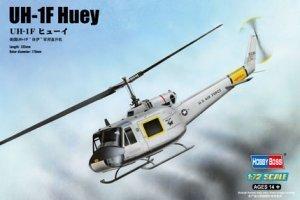 Hobby Boss 87230 1/72 UH-1F Huey