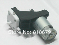 1pc new 12vdc DC 12V 18W Vacuum Pump Suction Tin Dedicated Up to -0.085Mpa 0.085 mpa ,freeshipping