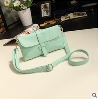 fashion lady bag ,hot hot sell .free shipping ,leather day clutches,good quality,1 pce wholesale ,n-29*2