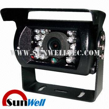 Vehicle Camera/Truck Rear View Camera/Bus Backup Camera(SW-31JP)