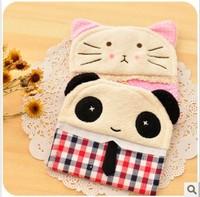 Korea stationery sanitary napkin bag sanitary napkin storage bag sanitary napkin bag cat