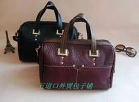 5098 BOSS small bucket bag handbag portable bag messenger bag 630g