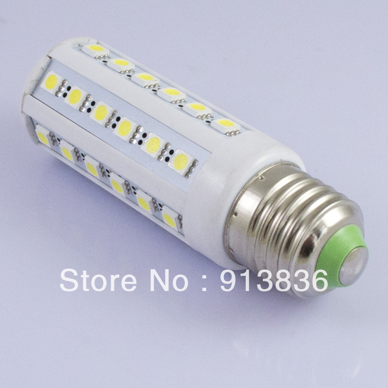Sale best , E 27 base 7W 36 peal 3528 SMD LED maize lamp free shipping , quality assurance and high brightness 30 pcs/ lot(China (Mainland))
