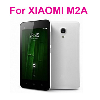 For Xiaomi MI2A M2A 2A Free Shipping Anti-Glare clear/matte Screen Protector without Retail Package