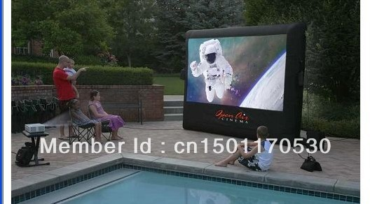 Outdoor TV Home Theater System(China (Mainland))