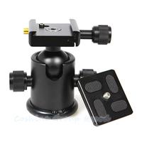 Free Shipping!!Professional Panoramic Camera Tripod Ball Head Ballhead 35mm/1.4'' 360 degree Rotated