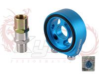 KYLIN STORE - Tome* E'SPEC Aluminum Auto Oil Filter Relocation Fitting Adaptor