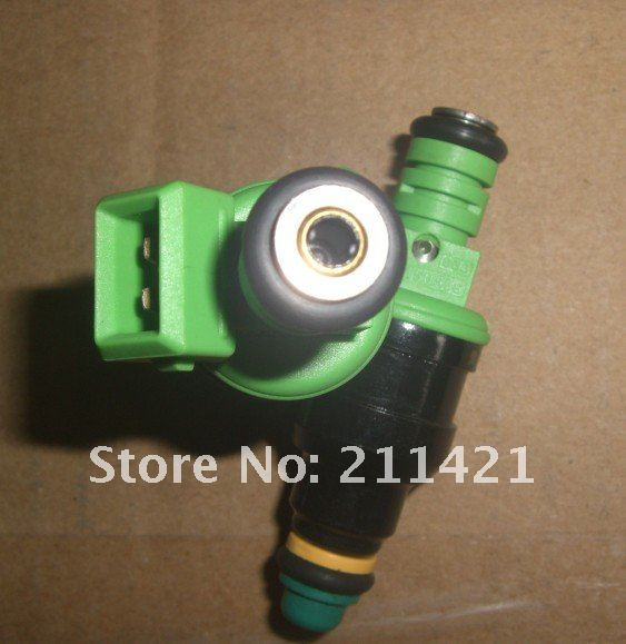 NEWEST PROMOTION--BOTTOM PRICE FOR CUSTOMERS !!FUEL INJECTOR 0280150558 440cc For tuning cars(China (Mainland))