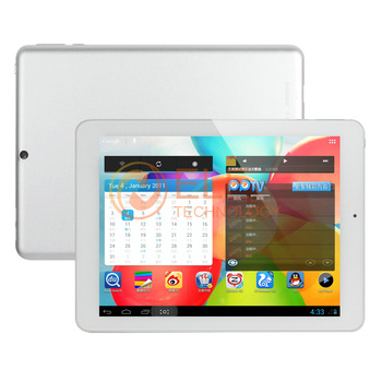 """Ainol Novo 8 Find Discovery Quad Core Tablet PC 8.0"""" HD Touch Screen 2GB/16GB Android 4.1 Dual Camera HDMI WIFI Bluetooth"""
