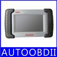 original autel maxidas ds708 update via internet by DHL free shipping 100% guaranteed super quality diagnostic tool