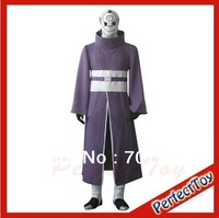 Wholesale-retail Hot Sale cheap Cosplay Costume Naruto Uchiha Madara Rinnegan party costume anime item for Halloween Christmas