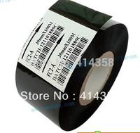 20pcs/lot 30*100M black ribbon for model HP-241B /DY-8 coding machine,date printing machine