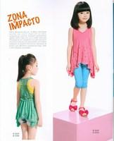 2013 summer mdash . girls top clothing skirt 503