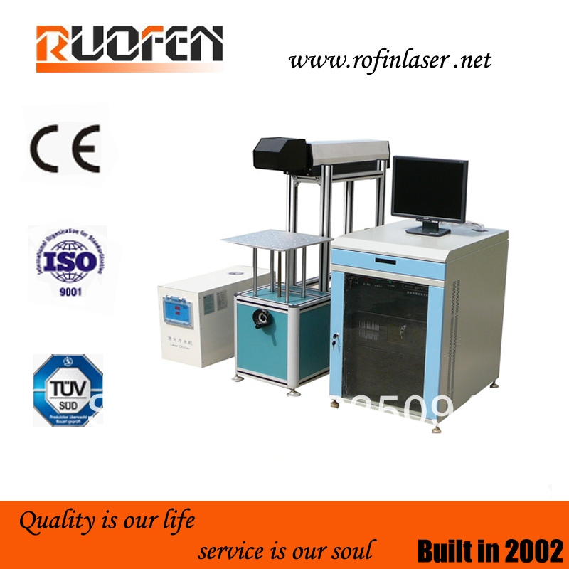 PHILICAM hot sale CO2 laser marking machine(China (Mainland))