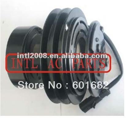 auto a/c AC Compressor clutch pulley for 7H15 Renault Vehicules Industriels (RVI)/ Magnum/ Premium/ Midlum(China (Mainland))