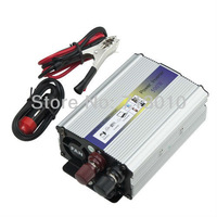 Free shipping 500W Boat Car Truck Power Inverter 24V DC to 220V AC With USB
