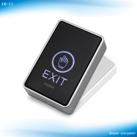 No Touch Sensor Switch for RFID Keypad Door Access Control Systems