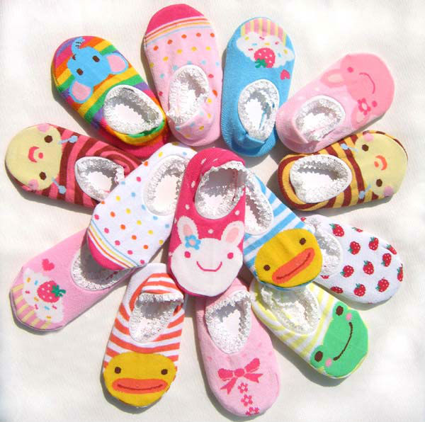 Free shipping, Soft INFANT TODDLER BABY Boy Girl SOCKS 10 Pairs baby socks(China (Mainland))