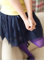 Child summer 2013 female bust skirt
