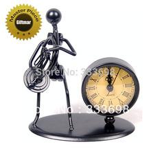 desk clock price