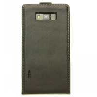 HK post free shipping Top quality For LG Optimus L7 P700 P705 Magnetic Flip Leather Case Cover Cell Phone Accessories