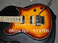 Vintage Sunburst EVH Wolfgang Edward Van Halen Electric Guitar Wholesale