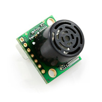 Maxsonar ez0 ultrasonic ranging module mb1200