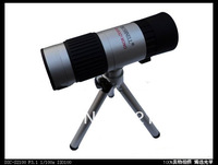 CHEAP Sales 15-55*21 magnification Monocular Telescope Hunting Outdoor HD Night  Vision  Telescope  2527
