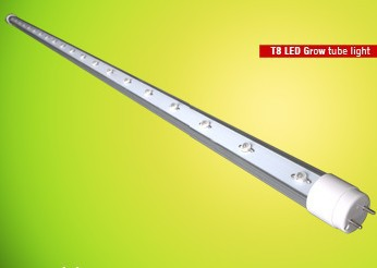 New come ,led grow light t8 tube with red blue orange ,20w high par value for plant seeding/growth/bloom with 3 years warranty(China (Mainland))