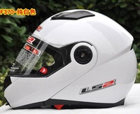 Free shipping Motorcycle Helmets LS2 full face helmet FF370