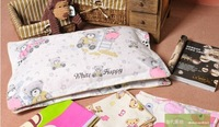 Free-shipping !2013 New Arrival100%cotton decorative throw pillow covers-2pc