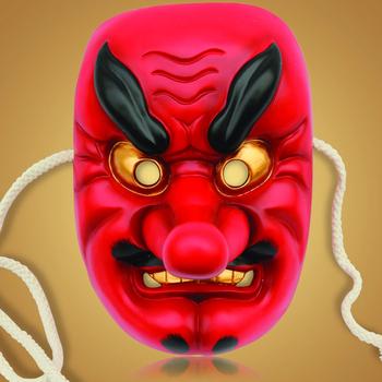 Quality resin mask mask