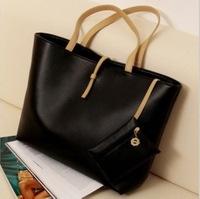 Hot sale !!! Free Shipping Retail 1 pc 2013 Fashion candy bags women's Casual bag handbag shoulderbag 8 colors
