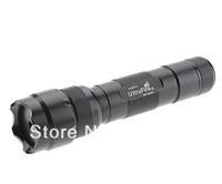Flashlight Shaped 532nm 200mw Green Laser Pointer Free shipping