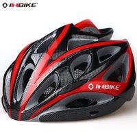 2013 EPS bike cycling helmet riding helmet one-piece, 6 colors 22 holes mountain bicycle helmets for men & women