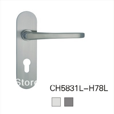 2013 fashion Zinc Alloy lock ,cost price ,keyed entry door lock set(China (Mainland))